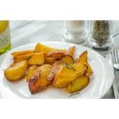 Cartofi la cuptor cu rozmarin