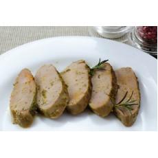 Mușchiuleț de porc aromatizat