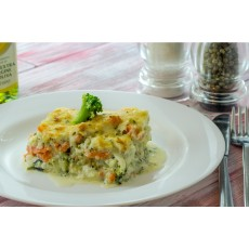 Legume gratinate