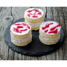 Tort Yogurta