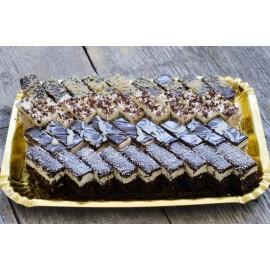 Platou prăjituri Sweet Day