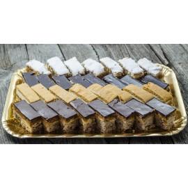 Platou prăjituri Desire