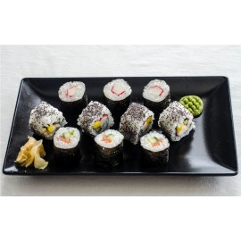 Platou sushi Osaka