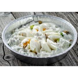 Salată cu broccoli