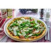 Pizza Napoletana con Rucola