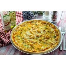 Pizza Mini Quattro Formaggi