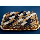 Platou prăjituri Sweet Desire
